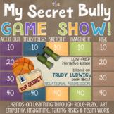 Trudy Ludwig's MY SECRET BULLY: Relational Aggression & Bu