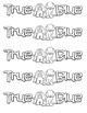 True Blue by Joan Else