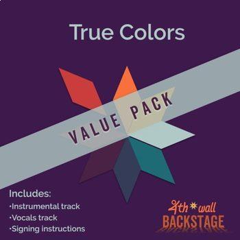 True Colors - Value Pack