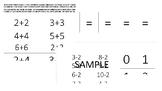 True False Equations