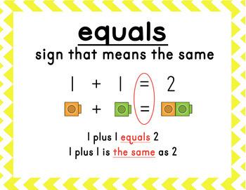 True/False Equations, Equations, 3 addends- 1st Grade, enVision Topic 5