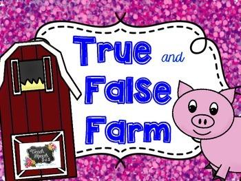True & False Farm [FREE]
