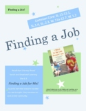 True Stories of Inclusion: Finding a Job For Me SL.1.4,2.3,11-12.1;W.1.2,11-12.7