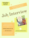 True Stories of Inclusion: My Job Interview SL.11-12.1,11-