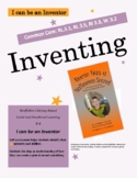 True Stories of Inclusion: I Can Become an Inventor RL3.1,
