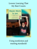 True Stories of Inclusion: Let's Keep The Beat