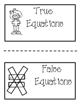 Addition Equations