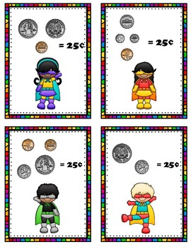 True or False: Counting Coins