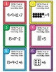 True or False Equations Scoot or Task Cards