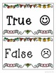 True or False - Christmas Addition and Subtraction