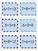 True or False Math Fact Card Game - 1.OA.7