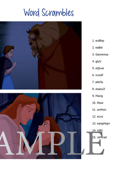 True story of Beauty and the Beast