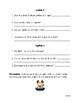 Trueno (Sounder Spanish Novel Study)