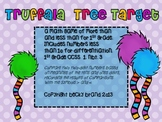 Truffala Tree Target - Comparing two-digit numbers using place value