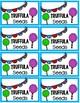 Truffula Seeds Treat Tag