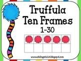 Truffula Ten Frames (1-30)