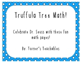 Truffula Tree Math