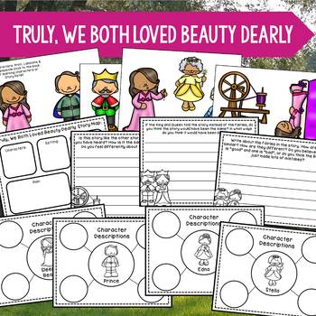 Truly, We Both Loved Beauty Dearly Book Companion