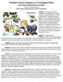 Trump Immigration Policies: DACA