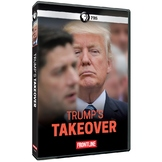 Trump's Takeover (Frontline) VideoNotes Questions & Answer Key