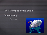 Trumpet of the Swan AR Vocabulary Powerpoint