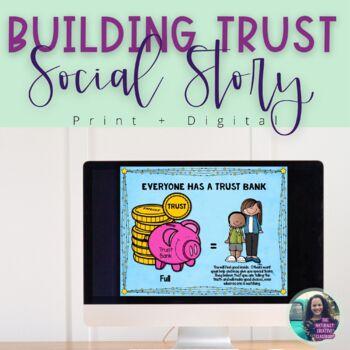 Trust Bank Presentation