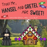 Trust Me, Hansel And Gretel Are Sweet Book Companion