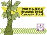 Trust me Jack's Beanstalk Stinks Companion
