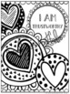 Trustworthiness Activity:  Honesty and Trustworthy Coloring Pages