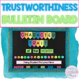 Trustworthiness Bulletin Board