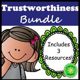 Honesty and Trustworthiness Bundle