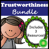 Honesty and Trustworthiness Bundle