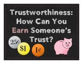 Trustworthiness Class Project/Poster