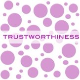 Trustworthiness Concept Formation Lesson: Character Building for Adolescents