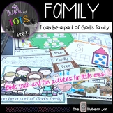 Truth for Tots Family Unit