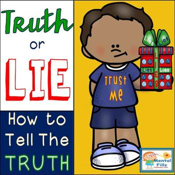 Truth or Lies: How To Tell The Truth for Building Honesty