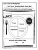 Healthy Habit Bundle Grades K-1