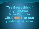 Try Everything Rhythm Reading PowerPoint