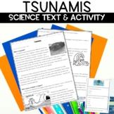 Tsunami Activity