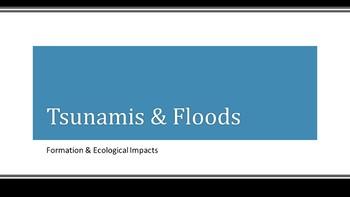 Tsunamis & Floods