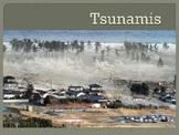 Tsunamis PPT Presentation