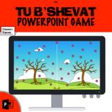 Tu B'Shevat Tree Game!