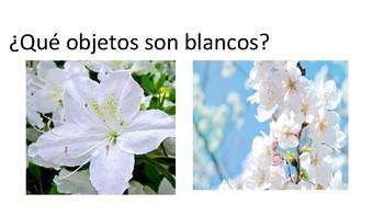 Tú me quieres blanca por Alfonsina Storni (PPT)