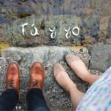 Tú y yo: A Personal Narrative & Song on Bicultural Relatio