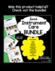 Tuba Instrument Care
