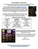 TubeTastic Engineering: STEM Center for Classroom or Makerspace