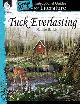 Tuck Everlasting: An Instructional Guide for Literature (Physical book)