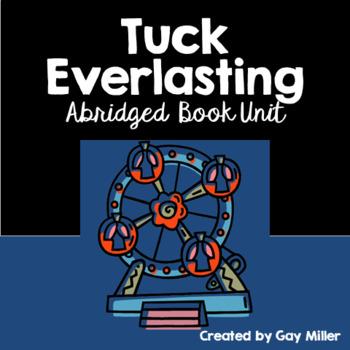 Tuck Everlasting [Abridged]
