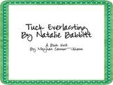 Tuck Everlasting Book Unit