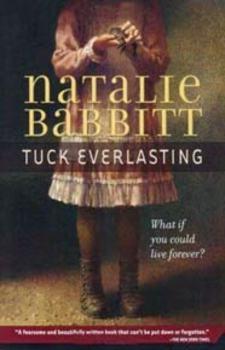 Tuck Everlasting Complete Novel Study